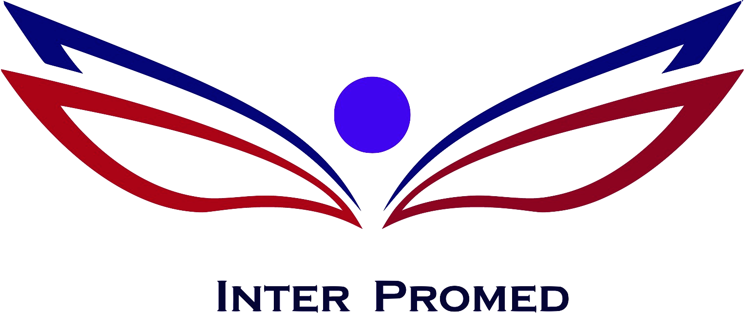 logo INTER PROMED
